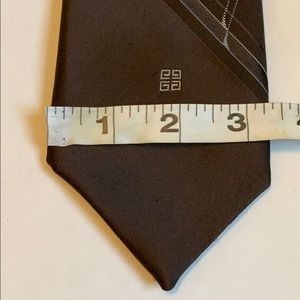 Givenchy Accessories - GIVENCHY Vintage tie